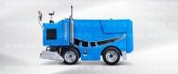 WM Compact Electric ледозаливочная машина для катков с площадью до 1200 м.кв.